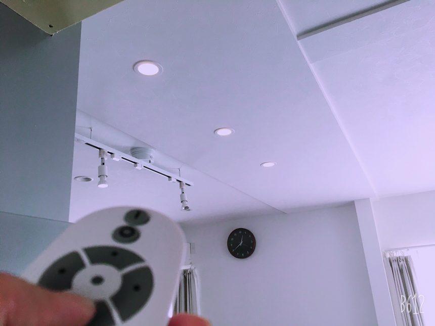 調光LED